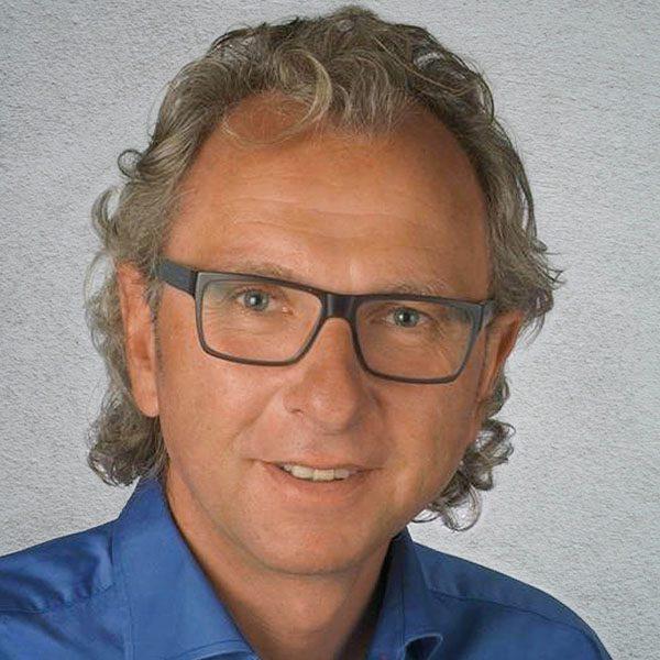 Uwe Seher Bürgermeister